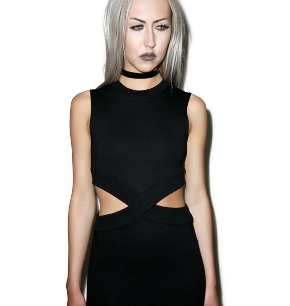 Cheap Monday Astral Dress