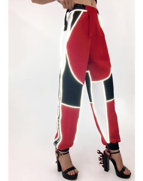 Lit Electra Pants