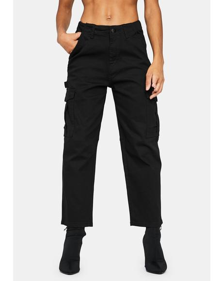 Dark Undercover Dream Cargo Pants