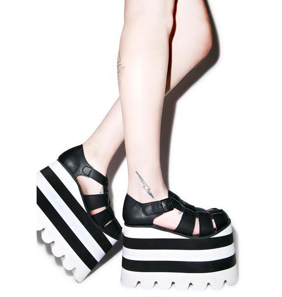 Current Mood Balance Skylar Sandals