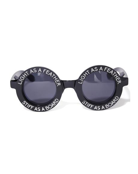 Wiccan Nancy Sunglasses