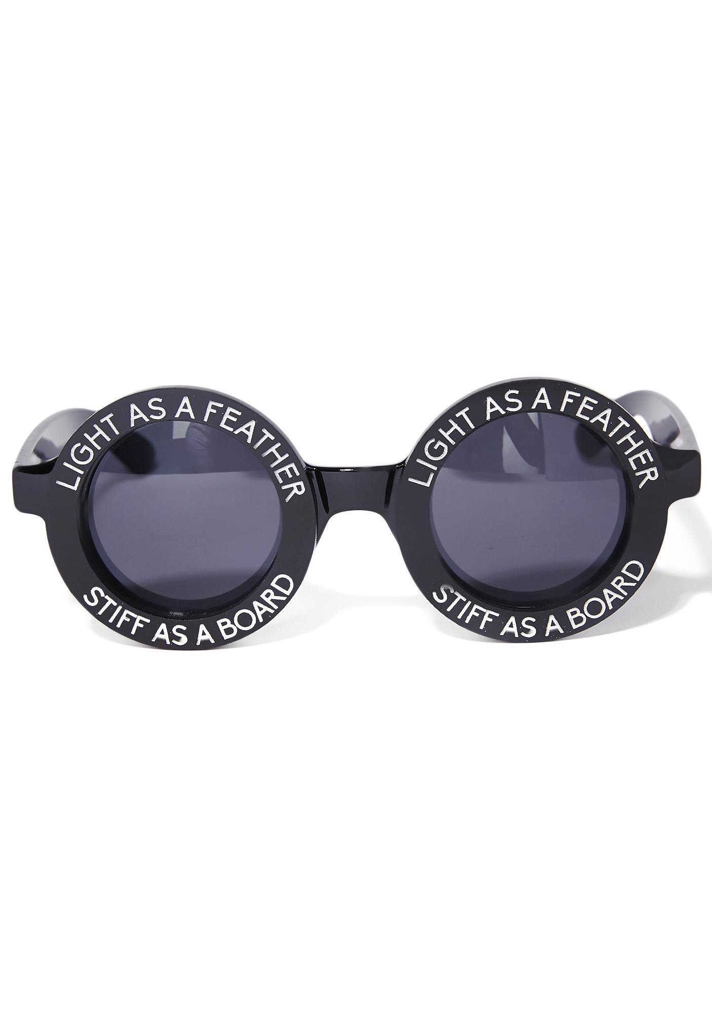 Witch Worldwide Wiccan Nancy Sunglasses