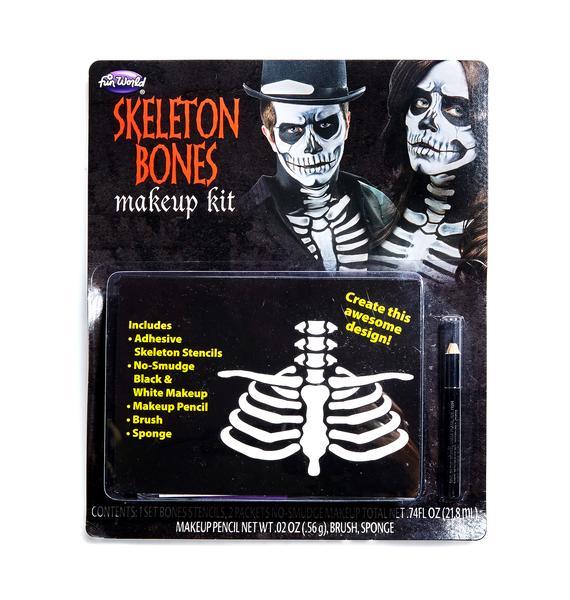 Bare Bones Makeup Kit