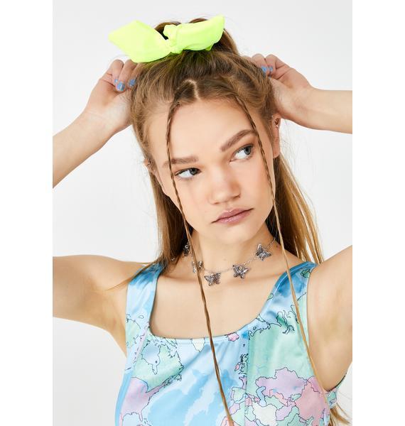 Atomic Alwayz Cute Hair Clips Set