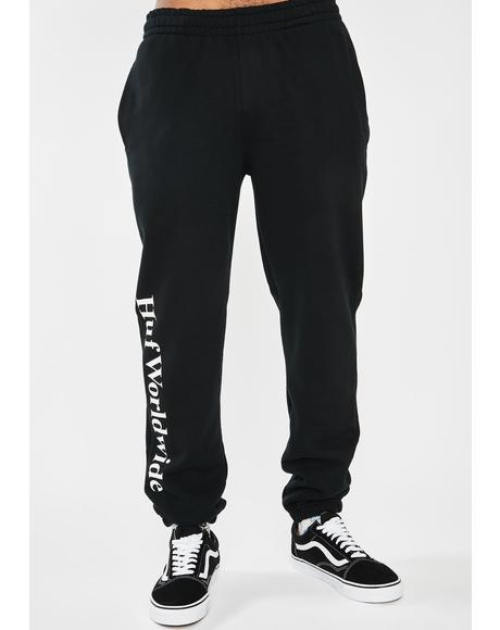 Essentials Fleece Sweatpants