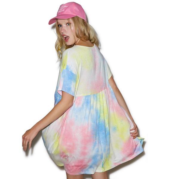 Magic Of Love Dress