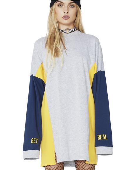 Get Real Dress