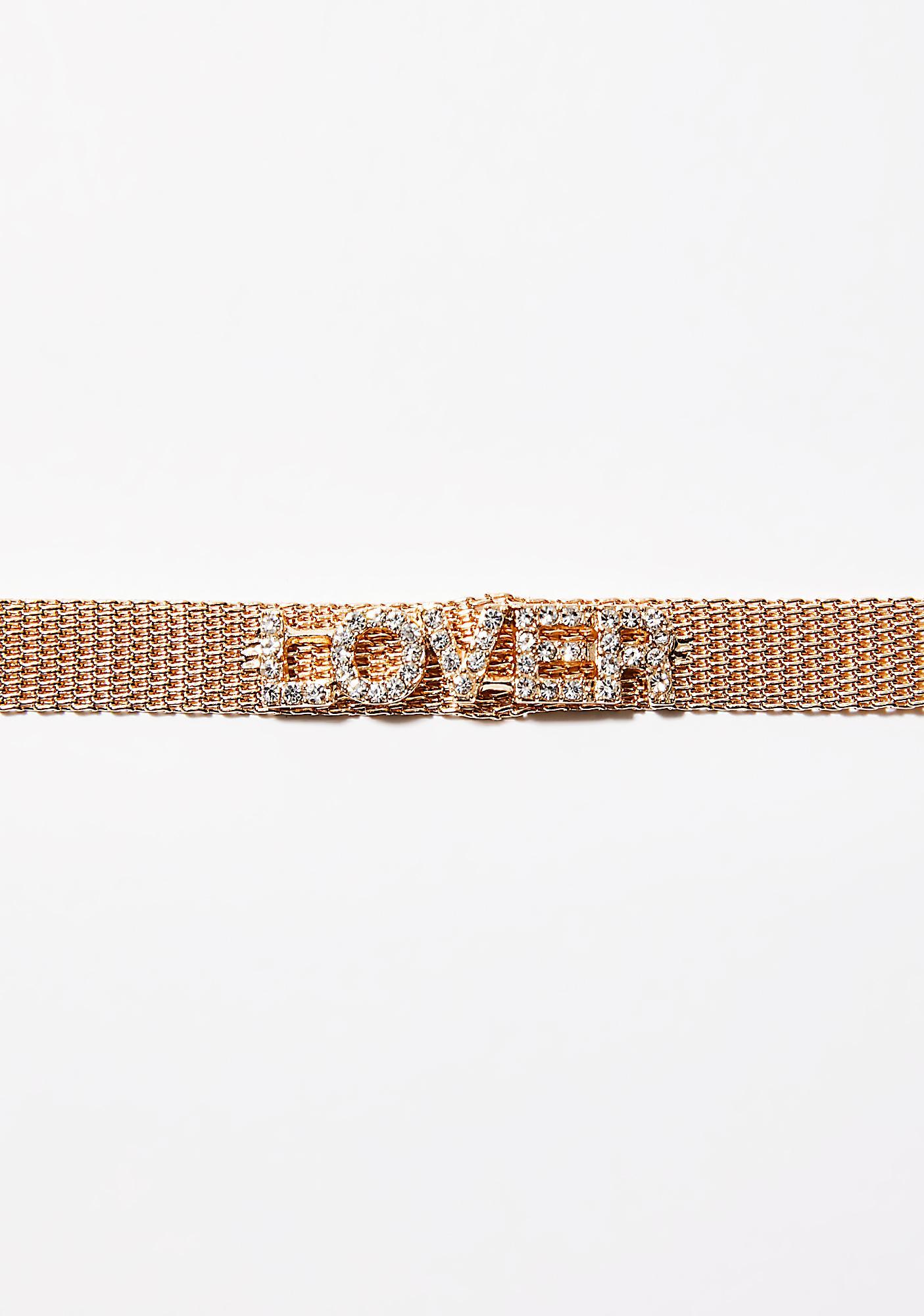 Lover Girl Choker