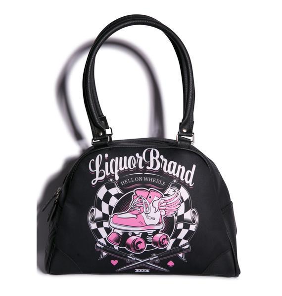 Liquor Up Bag