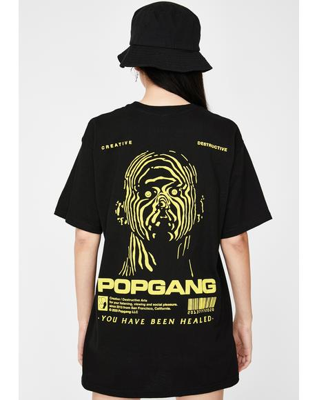 Popgang 2020 Graphic Tee