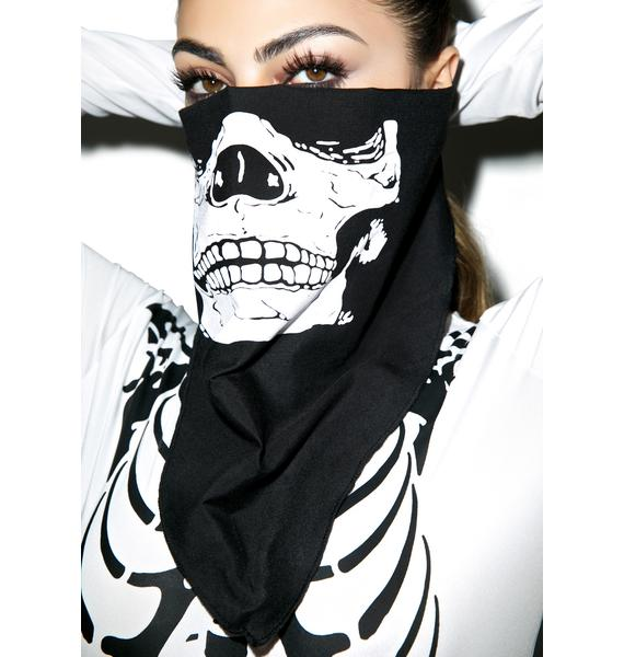 Ghost Ride Bandana