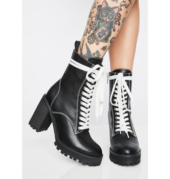 Current Mood BB Nancy Boots