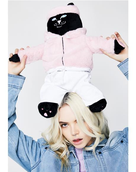 Killa Jerm Plush Doll