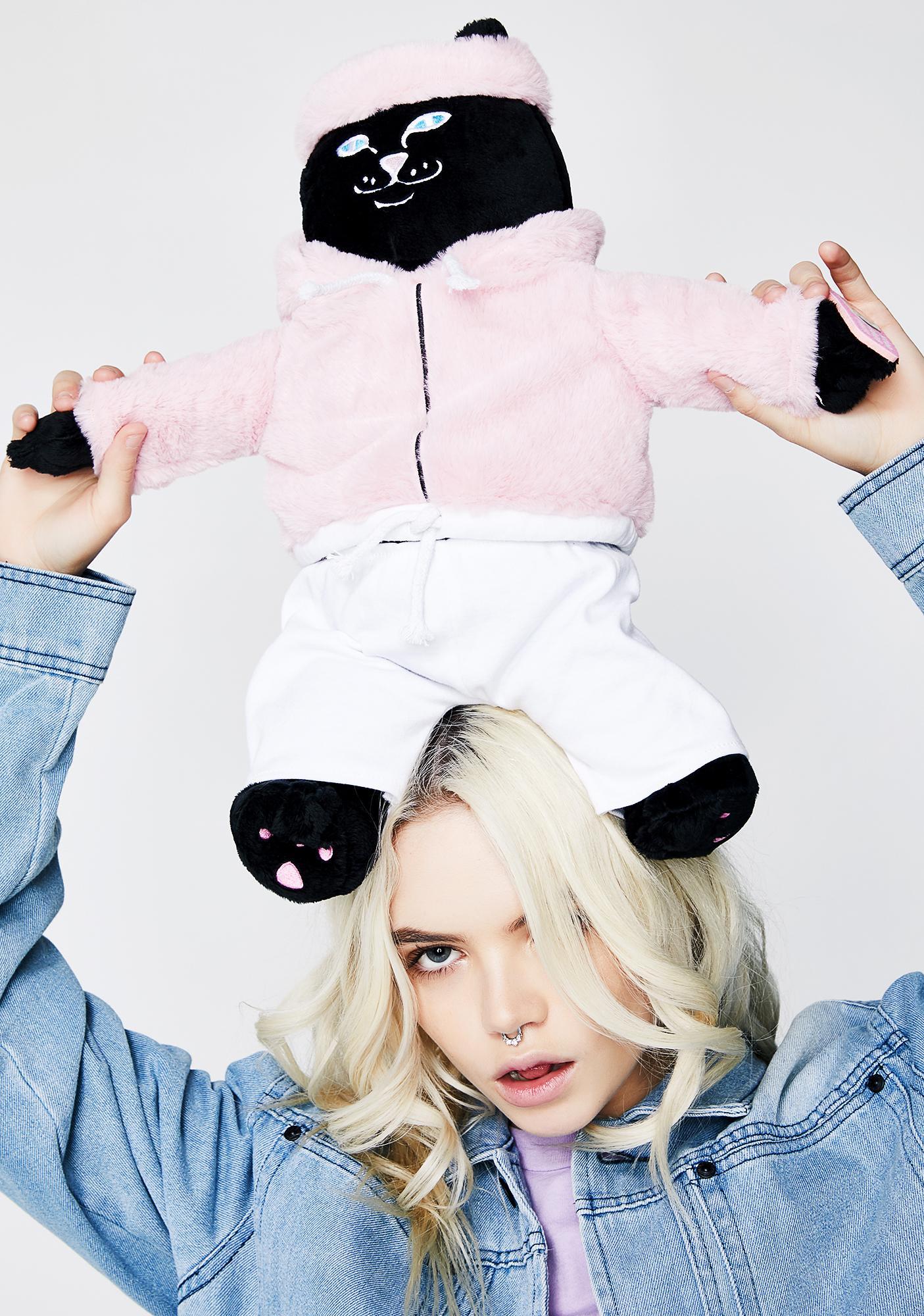RIPNDIP Killa Jerm Plush Doll
