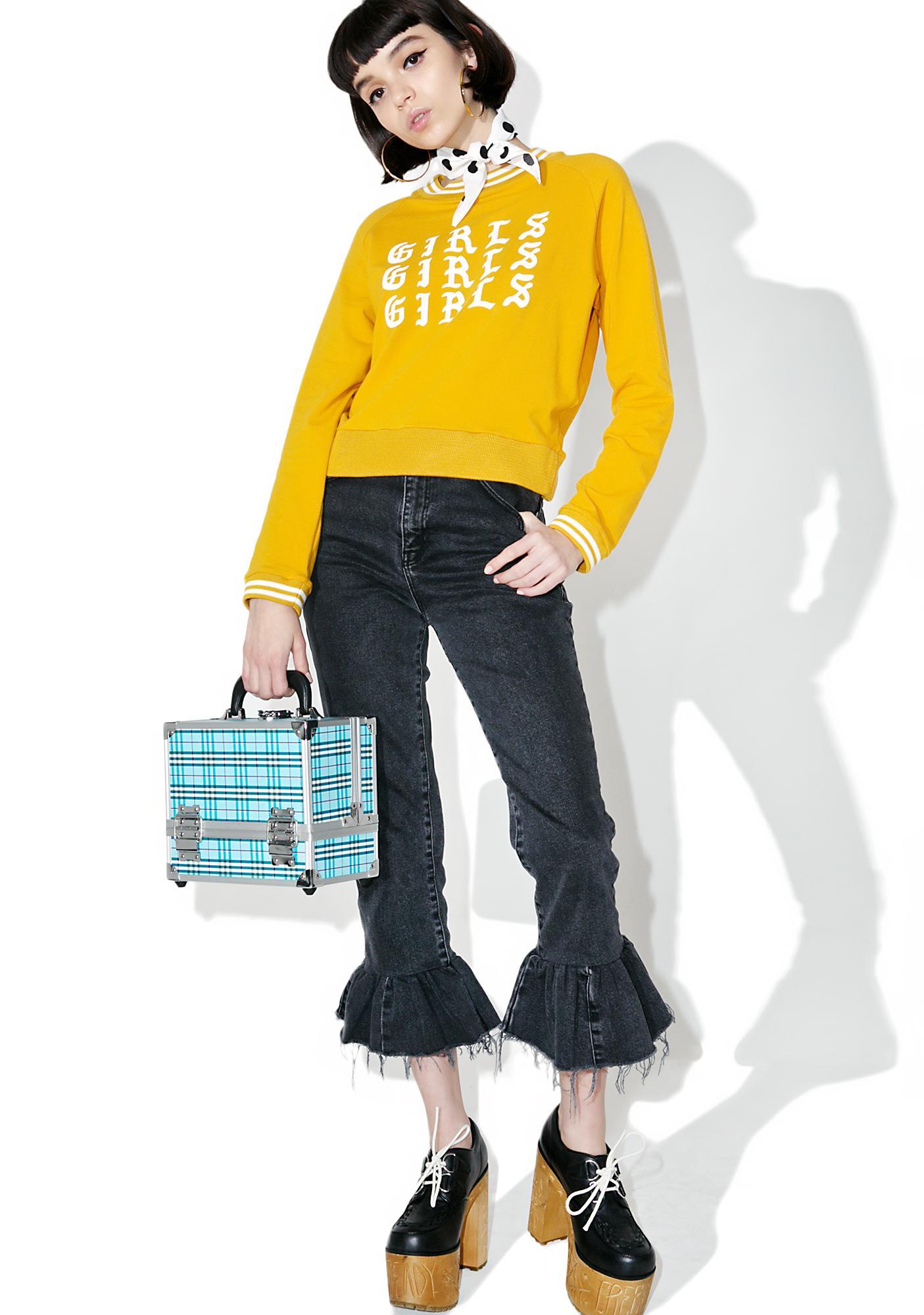 Valfré Girls Girls Girls Sweatshirt