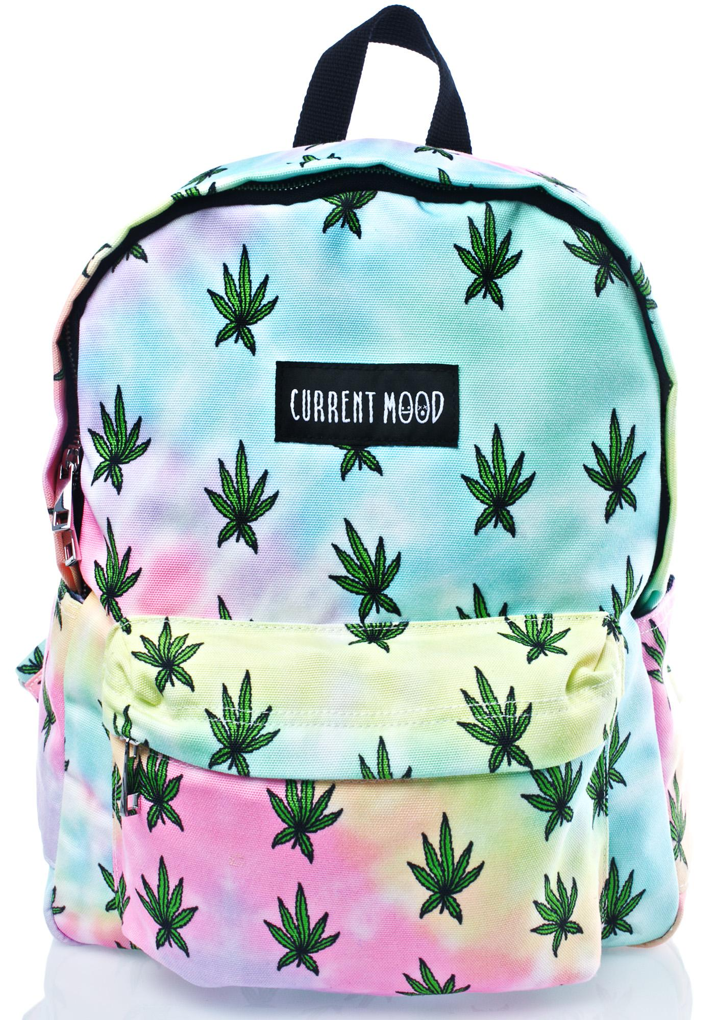 Current Mood Buds Backpack