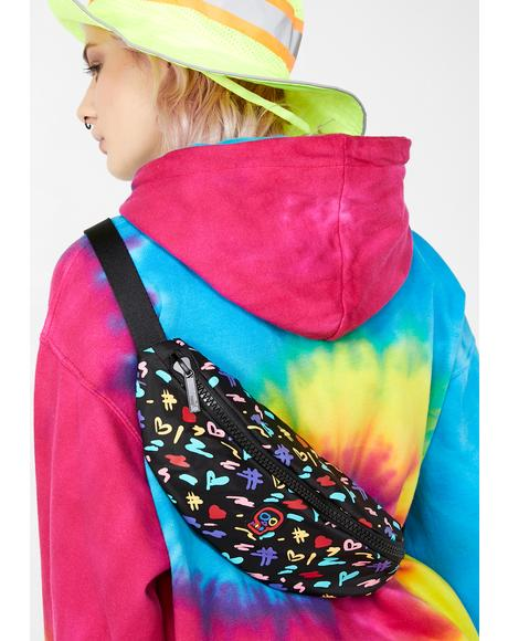 X Bradley Theodore Hip Bag