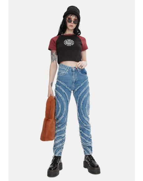 Gaze Denim Jeans