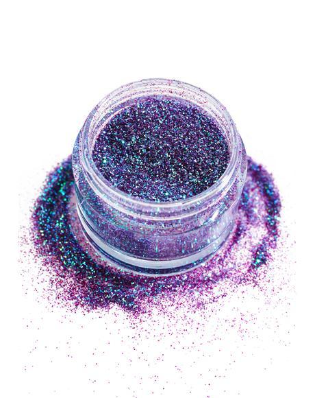 Purple Dragon Cosmetic Glitter