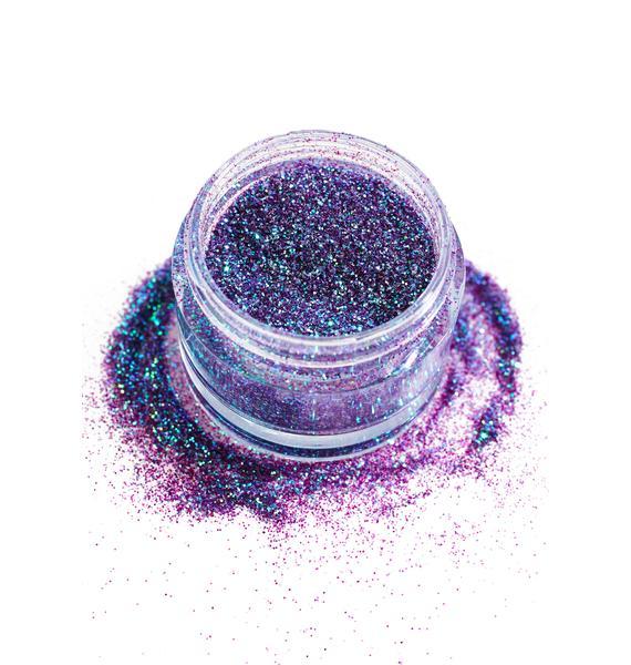 In Your Dreams Purple Dragon Cosmetic Glitter