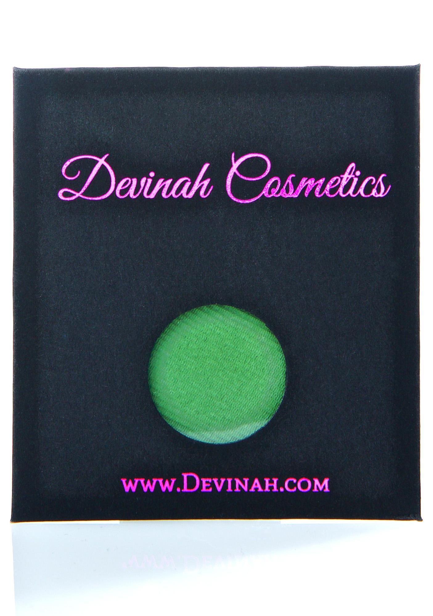 Devinah Cosmetics Viridian Eyeshadow