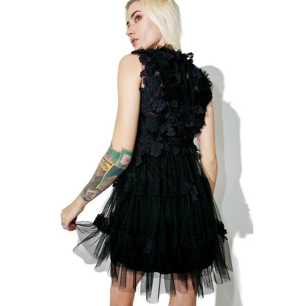 The Night Fairy Dress