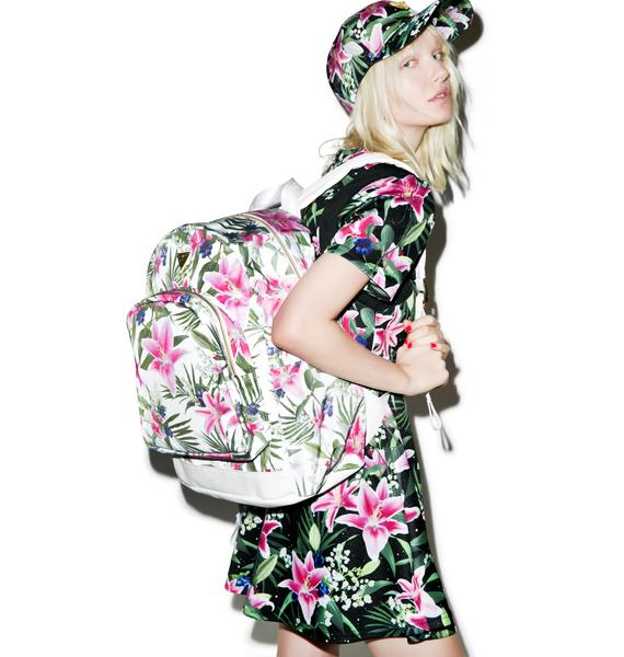 Joyrich Optical Garden Backpack
