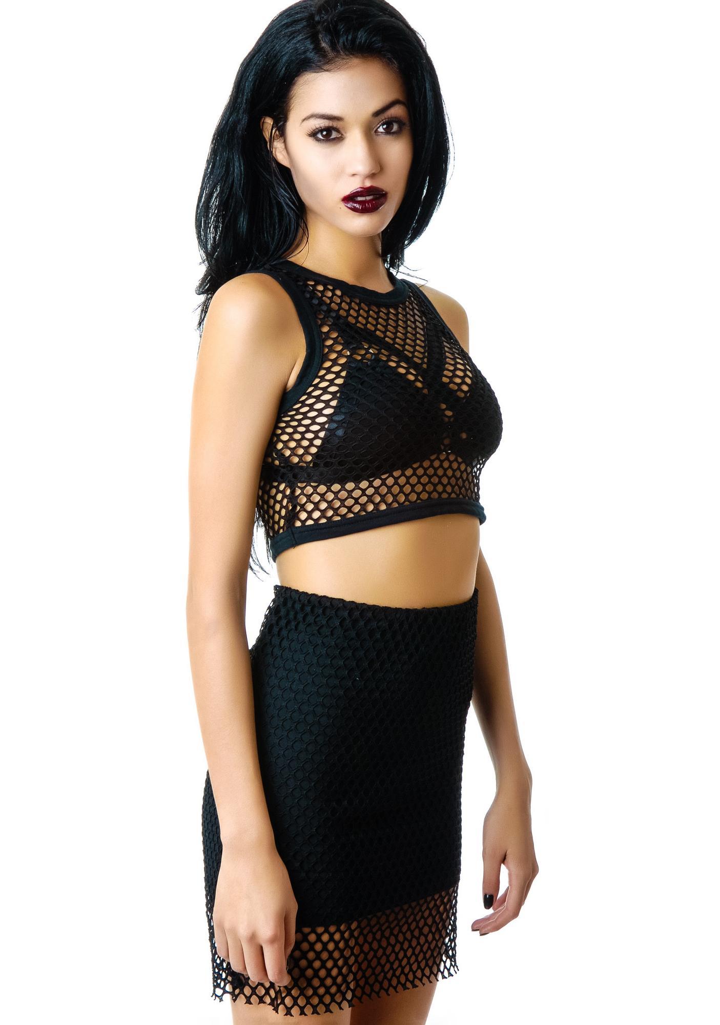 Cheap Monday Pixie Skirt