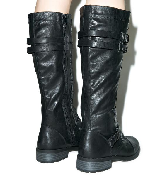 Hunter's Dream Boots