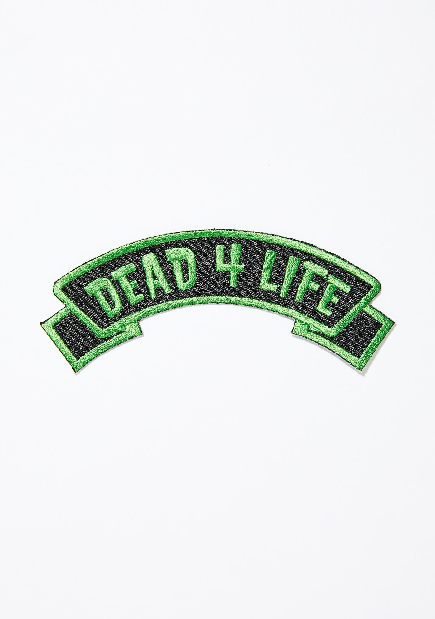 Kreepsville 666 Dead 4 Life Patch