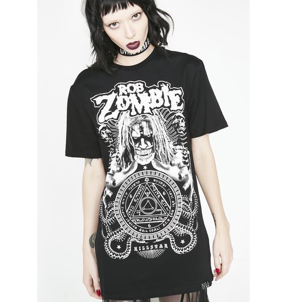 Killstar Magick T-Shirt