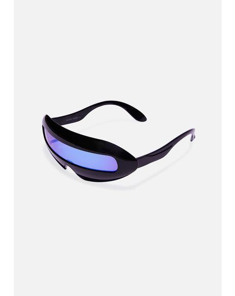Robo Raver Sunglasses