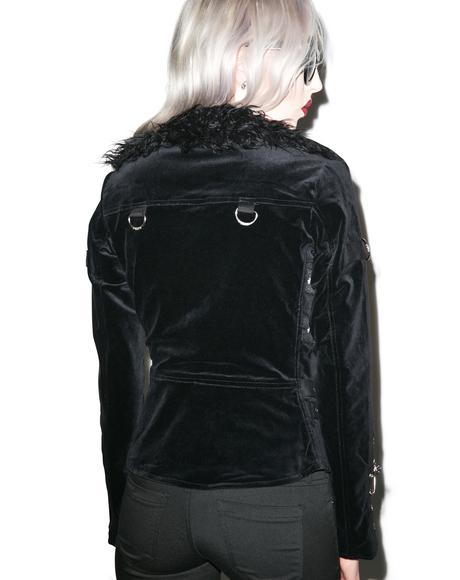 Monster Cycle Jacket