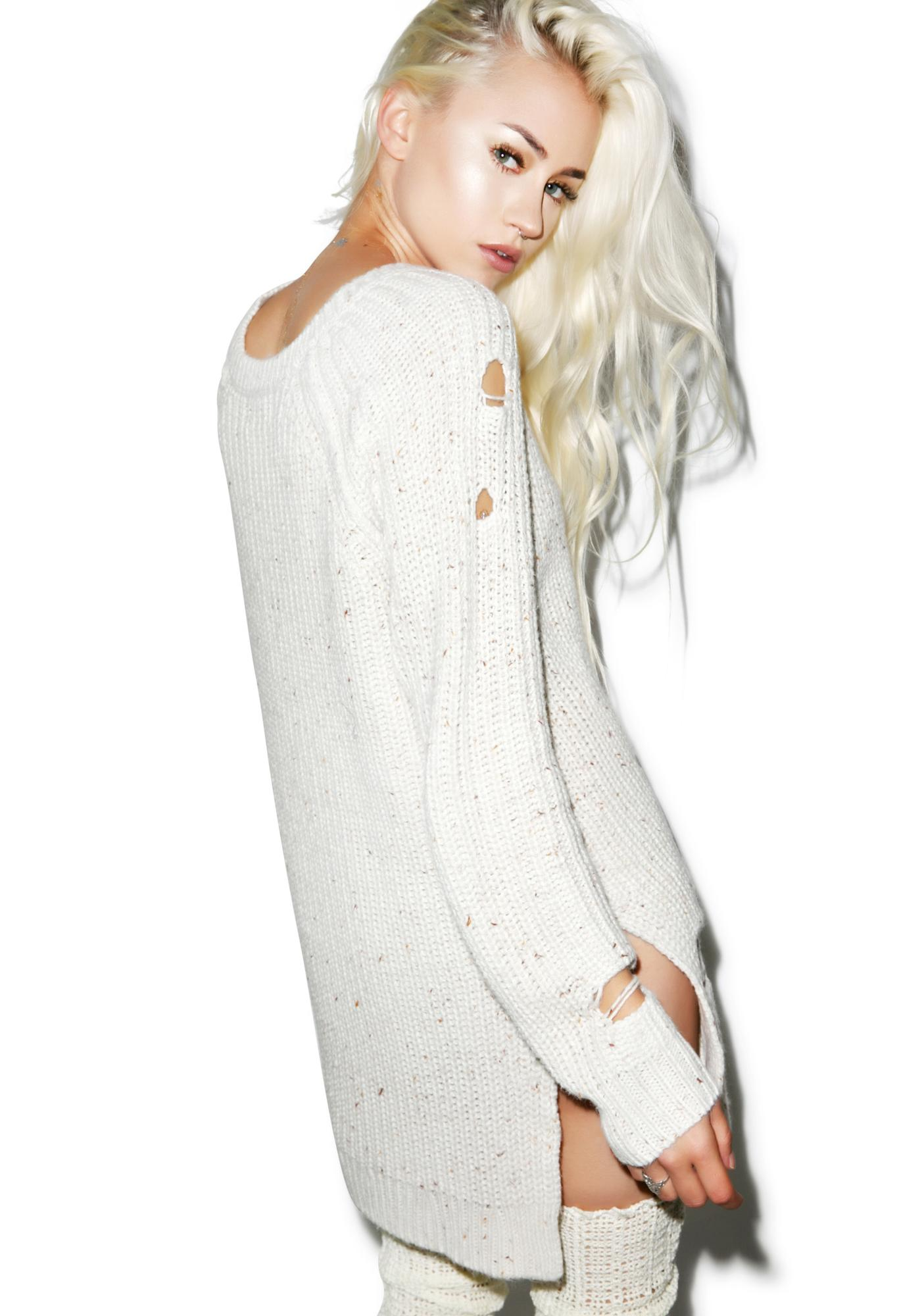 Wildfox Couture Dusk Tunic