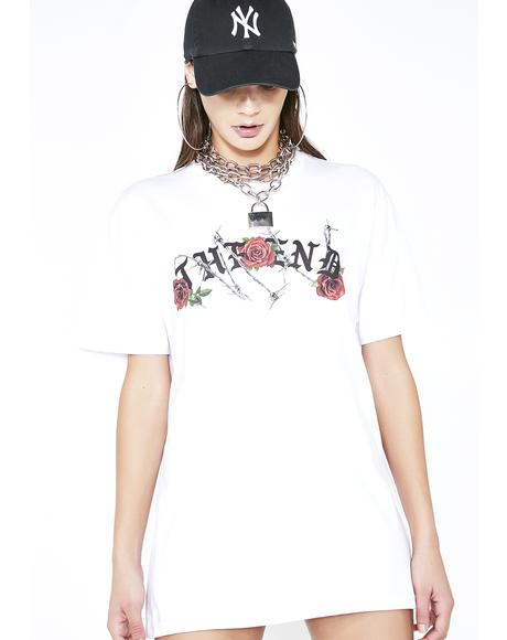 Barbed T-Shirt