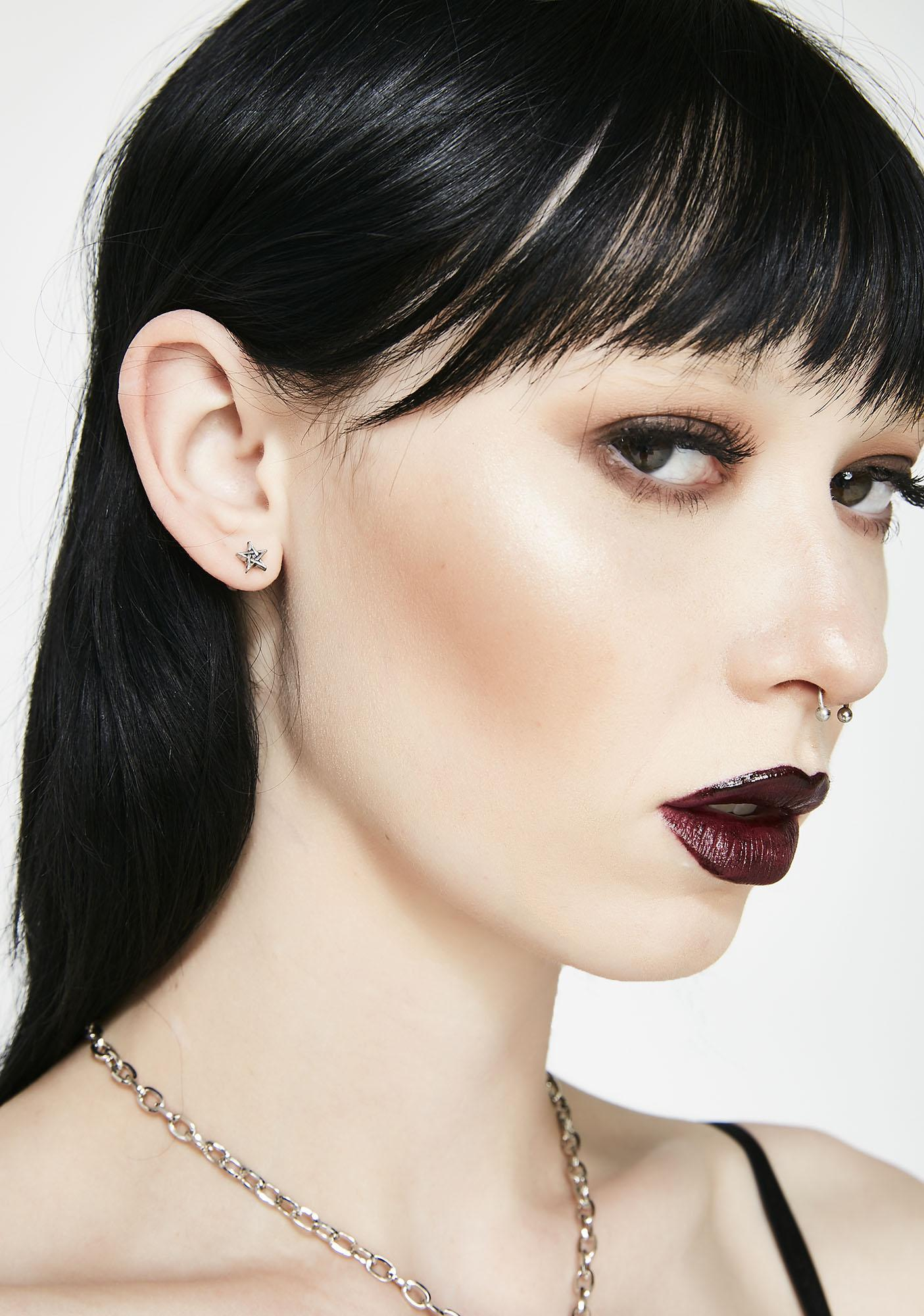 Feel The Magic Earrings