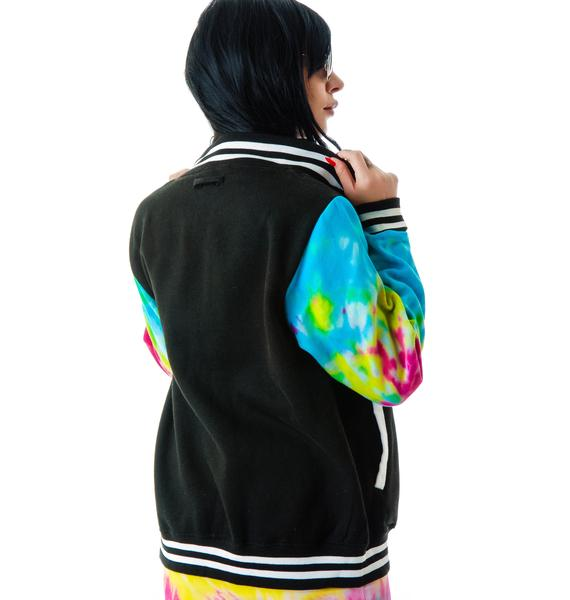 The Ragged Priest The Arizona Bomber Jacket