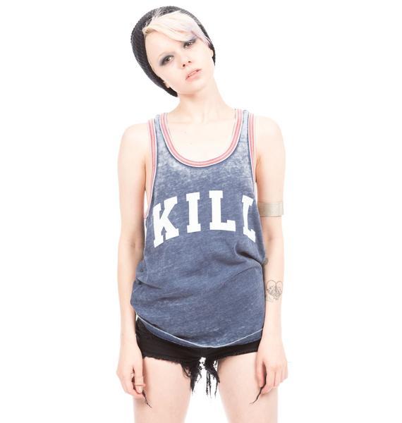 Kill Brand Kill Tank