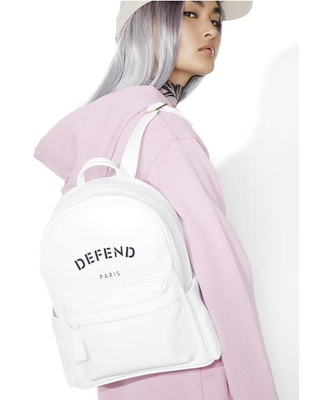 Small Noah Backpack