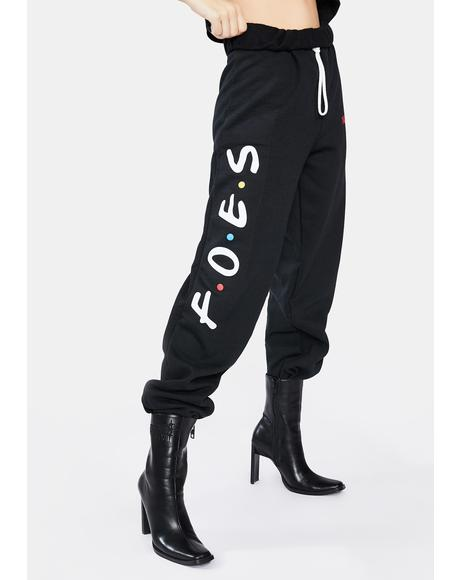 Foes Sweatpants