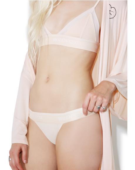 Peachy Bikini Brief