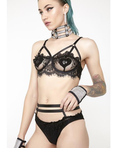 High Fantasy Strappy Set