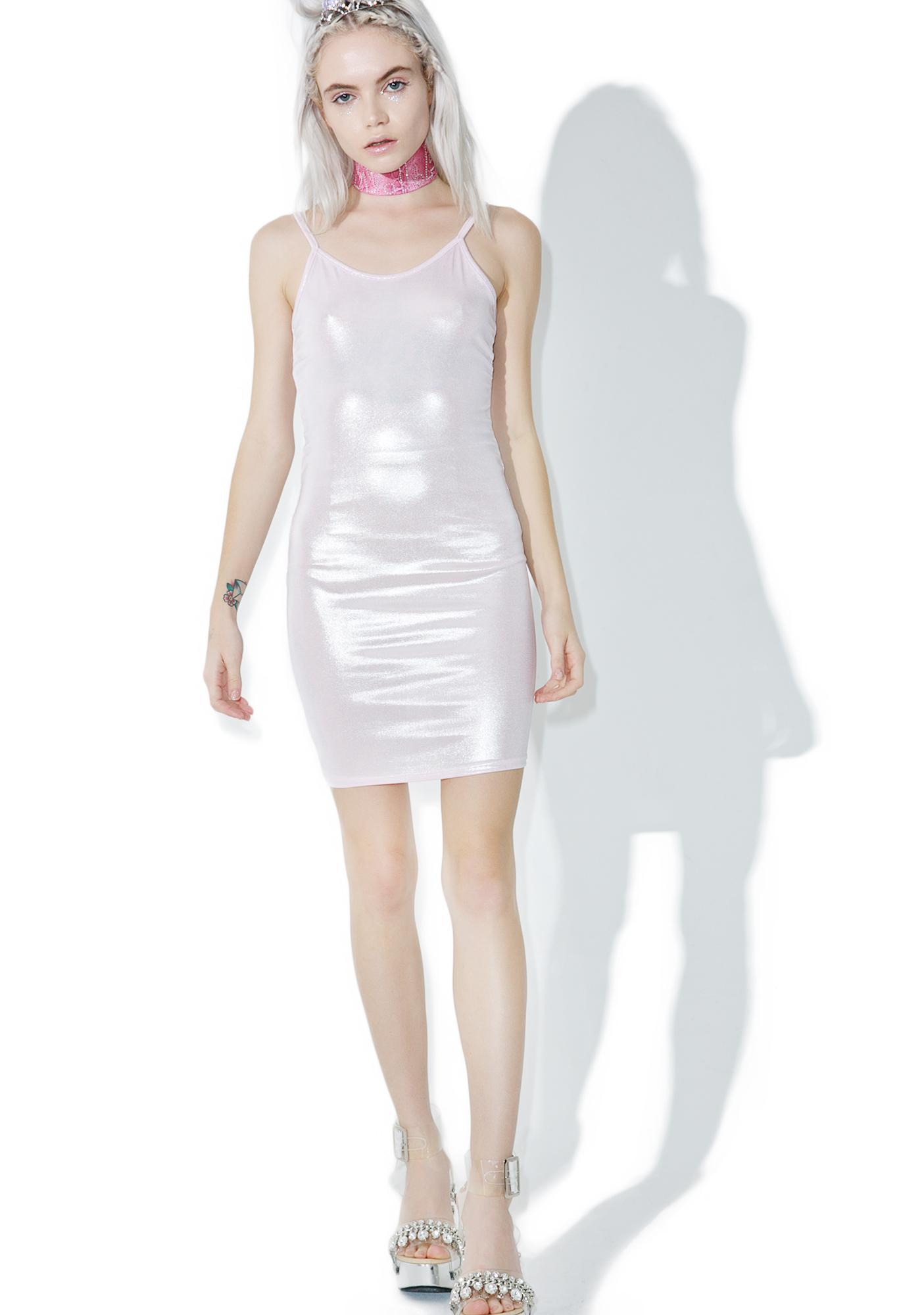 Bunny Holiday O So Slinky Mini Dress