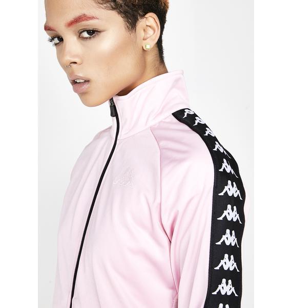 Kappa Candy 222 Banda Wanniston Jacket