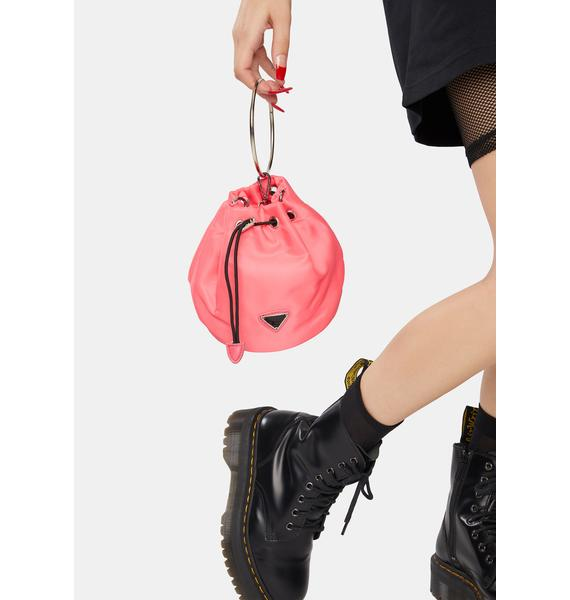 Pass By Bucket Bag
