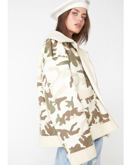 Archird Jacket