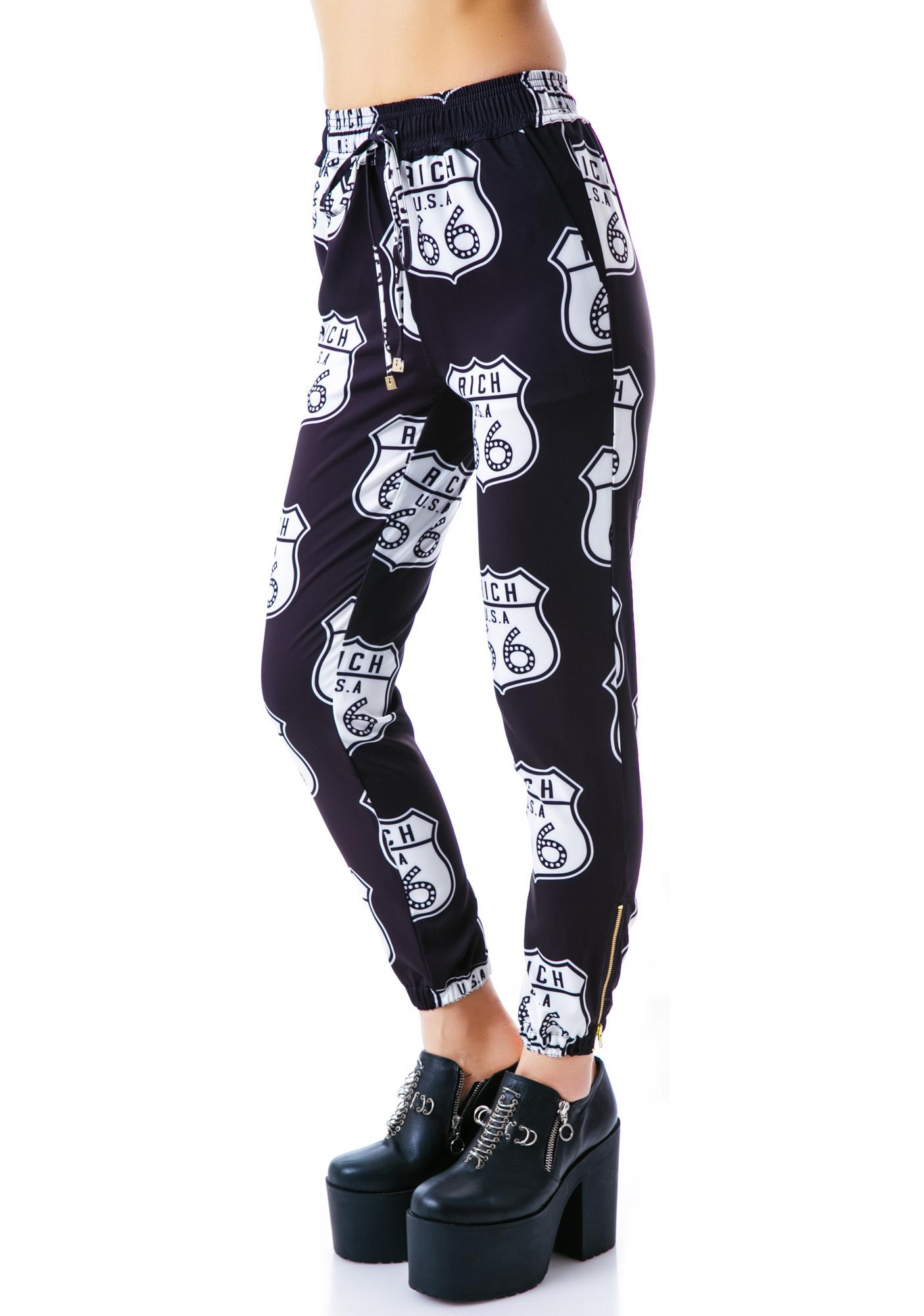 Joyrich Rich 66 Pants