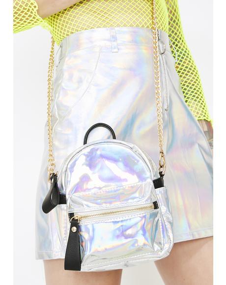 Planetary Nebula Holographic Bag