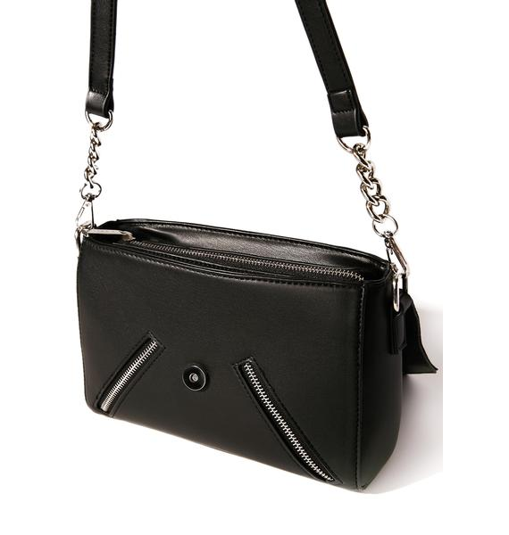 Skinnydip Cleo Crossbody Bag