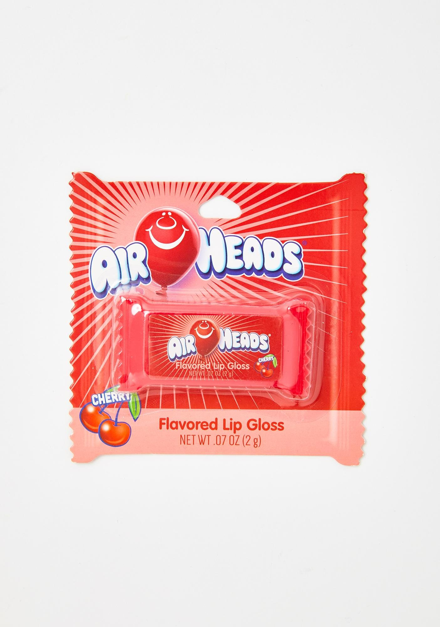 Taste Beauty Airheads Flavored Lip Gloss